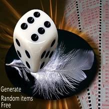 lotto random