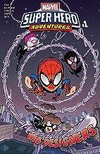 Marvel Super Hero Adventures: Spider-Man – Web Designers (2019) #1 (Marvel Super Hero Adventures (2018-2019))