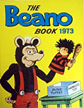 beano annual 1973