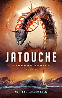 Jatouche (Pyreans Book 3)