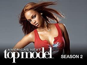 america's next top model top 3