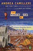 The Pyramid of Mud (An Inspector Montalbano Mystery Book 22)