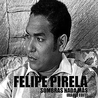 Sombras Nada Más (Radio Edit)