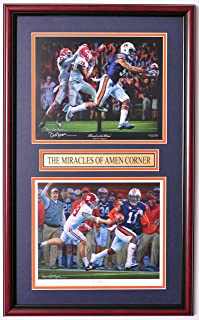 Best auburn football artwork Reviews