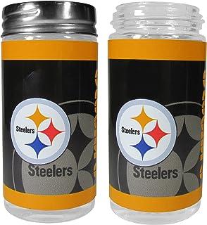 NFL Tailgater Salt & Pepper Shakers