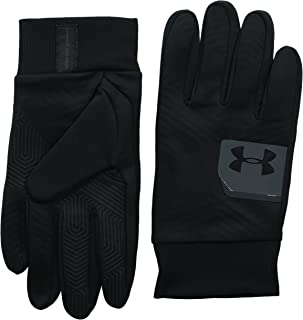 Under Armour Men's ColdGear Infrared Liner Gloves