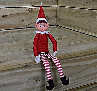 2 x New Christmas - Elves Behavin Badly Red 12