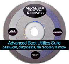 Windows Boot Disc Xp Vista 7 All in One Repair Cd