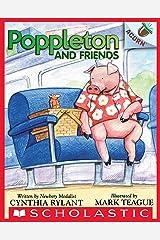 Poppleton and Friends: An Acorn Book (Poppleton #2) Kindle Edition
