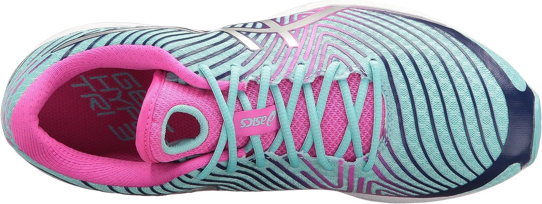 Amazon.com | ASICS Women's Gel-Hyper Tri 3 Running Shoe, Aqua ...