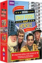 Only Fools and Horses - Complete Series 1 - 7 1981