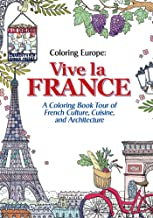 Coloring Europe: Vive la France