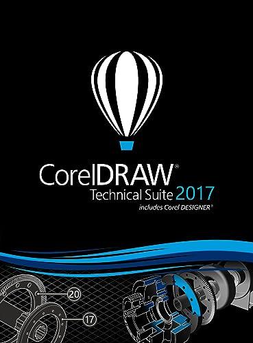 CorelDRAW Technical Suite 2017 [Téléchargement]