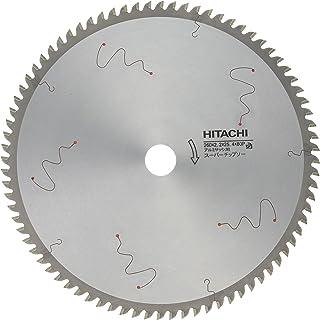 HiKOKI(ハイコーキ) 旧日立工機 スーパーチップソー(アルミサッシ用) 260㎜×80枚刃 0032-6744