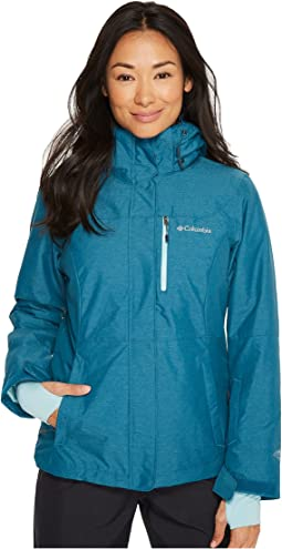 Columbia - Alpine Action™ Omni-Heat™ Jacket