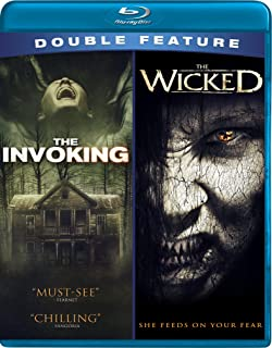 Double Feature: (Invoking / The Wicked)