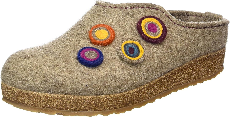 Haflinger Unisex-Erwachsene Grizzly Kanon Pantoffeln    Verpackungsvielfalt    Günstigstes    Online-Exportgeschäft