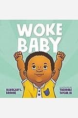 Woke Baby Kindle Edition