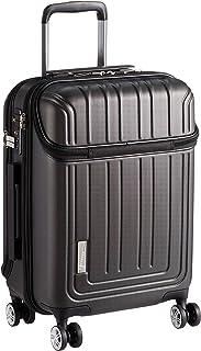 [トラベリスト] スーツケース ジッパー トップオープン トリニティ 機内持ち込み可 36L 53.5 cm 3.6kg