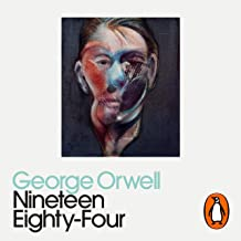 Nineteen Eighty-Four: Penguin Modern Classics