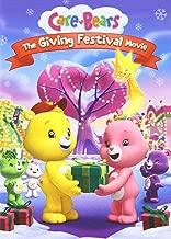Best care bears the giving festival dvd Reviews