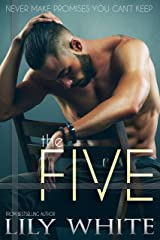 The Five Kindle Edition