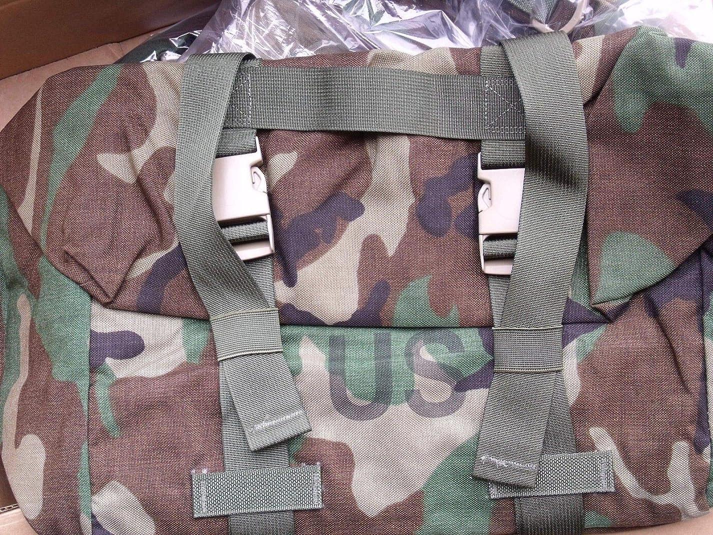 授業料膿瘍取るに足らないUS Military Surplus Army Molle IIスリープキャリアバッグバックパック