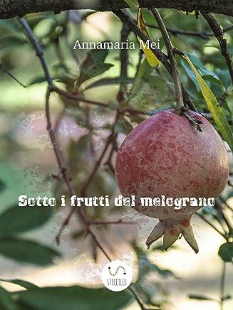 Sotto i frutti del melograno