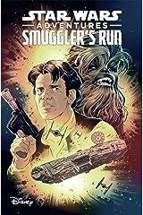 Star Wars Adventures: Smuggler's Run ペーパーバック