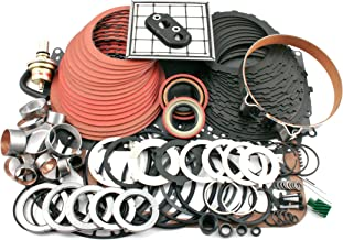 TH350 Alto Red Eagle and Kolene steel Deluxe Transmission Rebuild Kit Level 2