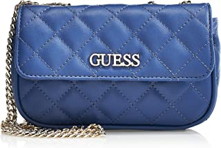 Guess Illy Micro Mini Crossbody Bag For Women