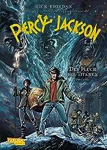 Percy Jackson (Comic) 03: Der Fluch des Titanen