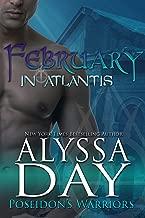 February in Atlantis: Poseidon's Warriors