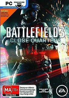 バトルフィールド 3 - Close Quarters 拡張DLCパック [オンラインコード]