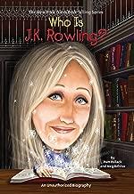 Best j k rowling biography book Reviews