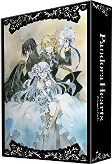 PANDORAHEARTS DVD RETRACE:7