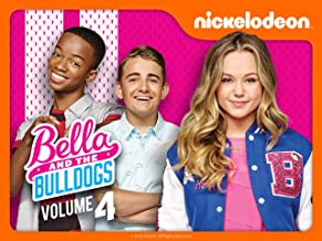Bella and the Bulldogs - Volume 4