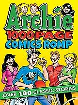 Archie 1000 Page Comics Romp (Archie 1000 Page Digests Book 19)