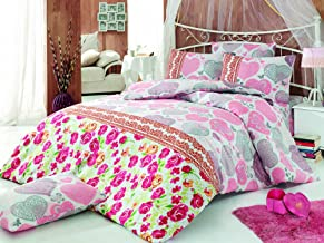 Pearl Home Single Quilt Cover Set - 155 x 200 cm
