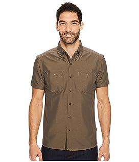 Reklaimr Short Sleeve Shirt