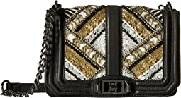 Rebecca Minkoff - Wonder Small Love Crossbody