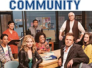 community season 6 episodes