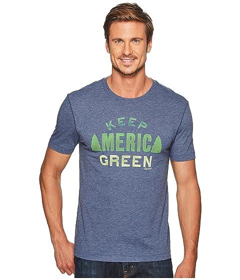 Keep America Green Cool Tee