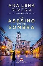 Un asesino en tu sombra: Vuelve Gracia San Sebastián, la investigadora más original de Asturias (MAEVA noir) (Spanish Edit...