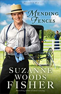 Mending Fences (The Deacon's Family Book #1)