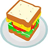 Ready, set, go! Make delicious sandwiches Full of tricky levels Oddly satisfying and deliciously entertaining