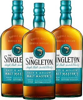 Singleton Of Dufftown Malt Master, 3er, Whisky, Scotch, Alkohol, Alkoholgetränk, Flasche, 40%, 700 ml, 737435