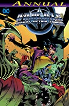 WildC.A.T.S. (1998) Annual #1 (WildC.A.Ts: Covert Action Teams (1992-1998))