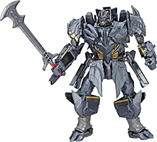 Transformers: The Last Knight Premier Edition Voyager Class Megatron