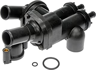 Dorman 902-319 Engine Coolant Thermostat Housing Assembly for Select Chrysler / Dodge / Jeep Models